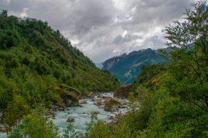 Río Aysén