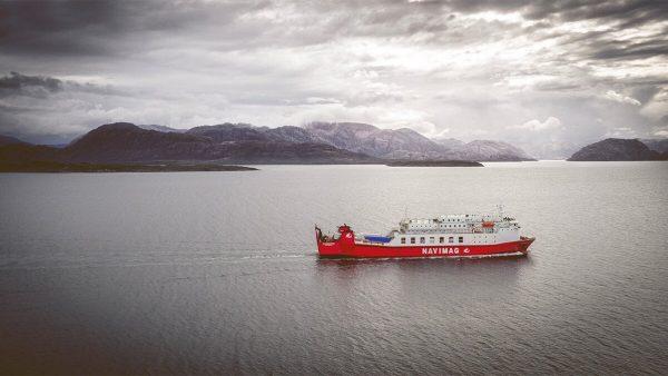 Navegar a Aysén
