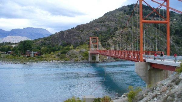 ¿Cómo llegar a Aysén?